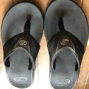 Reef Shoes - Reef Mens Flip
